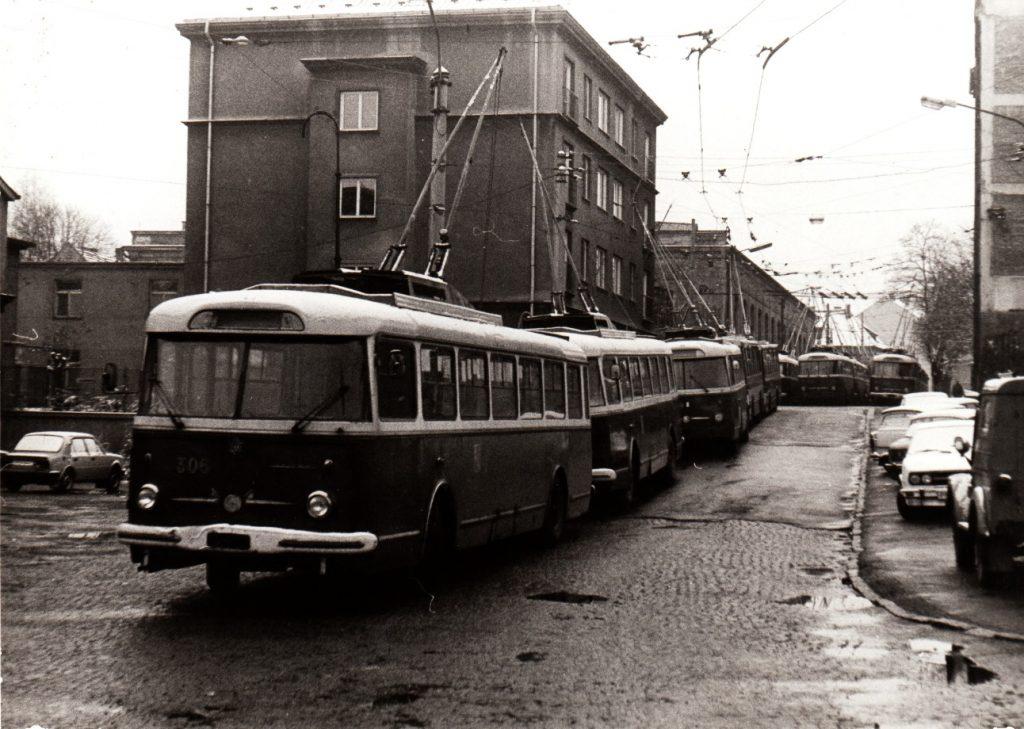 V roce 2021 slaví plzeňské trolejbusy dvojité výročí