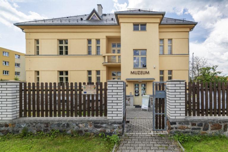 Muzeum středních Brd Strašice