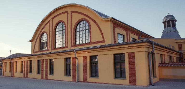 Techmania Science Centrum Plzeň