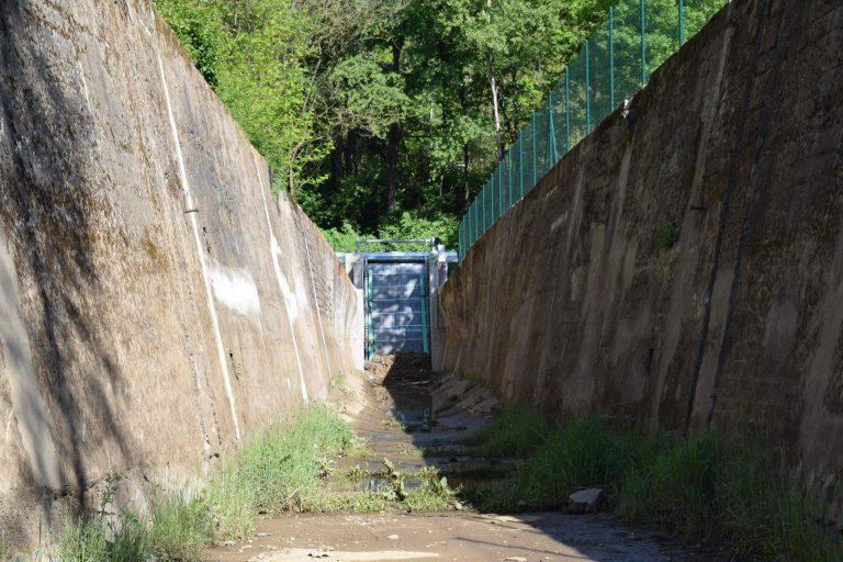 Po stopách železa na Plzeňsku - Ejpovické tunely