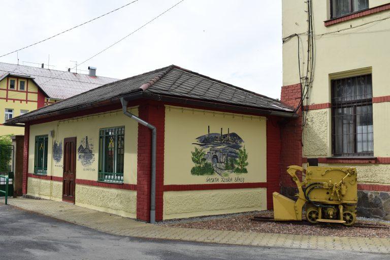 Po stopách těžby uhlí na Plzeňsku - Hornické muzeum Zbůch