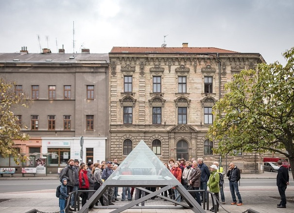 Den architektury v Plzni