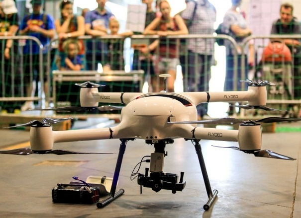 Dronfest 2021